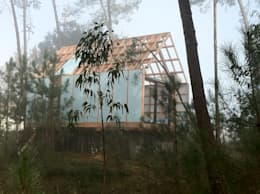 NORMA | Nova Arquitectura em Madeira (New Architecture in Wood):  tarz