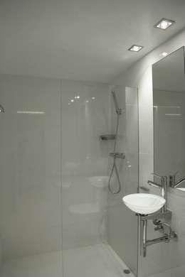 حمام تنفيذ Estanis Segura Arquitectura
