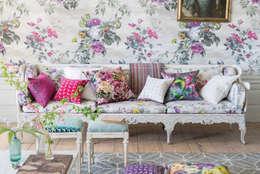 modern Living room by Pedroso&Osório