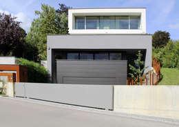 Maisons de style de style Moderne par Architekt Zoran Bodrozic