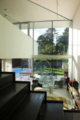Projekty,  Salon zaprojektowane przez Architekt Zoran Bodrozic