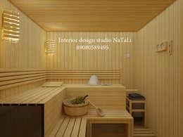 Дизайн интерьера: Спа в . Автор – Interior design studio NaTaLi ( Студия дизайна интерьера Натали)