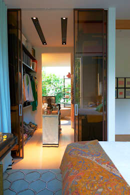 Closets de estilo  por Viterbo Interior design