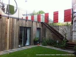 حدائق تنفيذ Tabary Le Lay