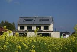 Дома в . Автор – Glanzer ZT GmbH