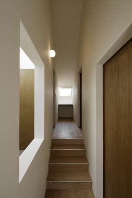 株式会社廣田悟建築設計事務所의  방