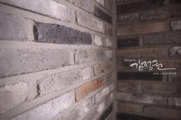 한빛 아파트: 김정권디자이너의  벽