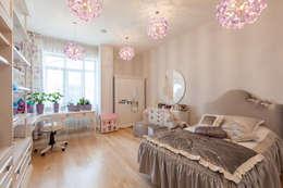 Come rendere la casa romantica con i tessuti provenzali