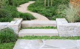 Neue Perspektive gestalten.: moderner Garten von Paul Marie Creation