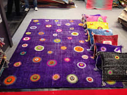 MPW Carpet – MPW Carpet: modern tarz Duvar & Zemin
