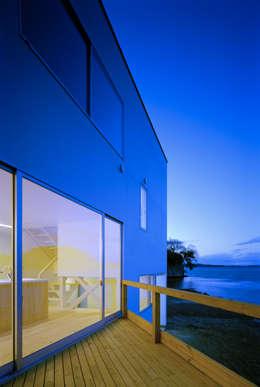 ハマノイエ: 関建築設計室 / SEKI ARCHITECTURE & DESIGN ROOMが手掛けた家です。
