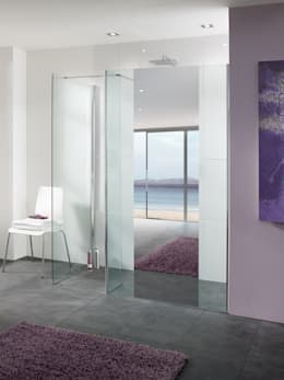 حمام تنفيذ Lakes Bathrooms