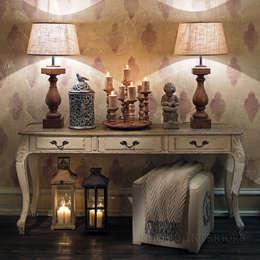 Интерьеры LeHome: Гостиная в . Автор – LeHome Interiors