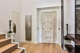 Окна и двери в . Автор – IESEBE ESTUDIO SL