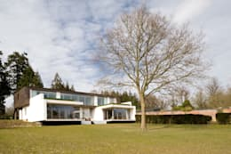 منازل تنفيذ The Chase Architecture
