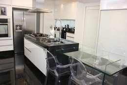 Cozinha  por Leticia Prodocimo - LPA ARQUITETURA