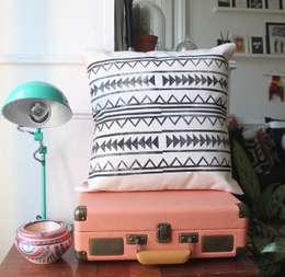 Salones de estilo  por Phileas Handmade