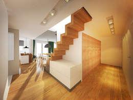 Corridor & hallway by motifo