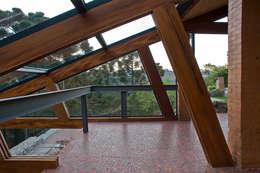 Projekty,   zaprojektowane przez Carlos Bratke Arquiteto