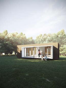 Nhà by goodmood - soluções de habitações