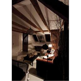eclectic Bedroom by 2kul INTERIOR DESIGN