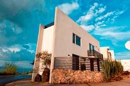 Rumah by JF ARQUITECTOS
