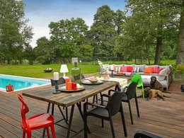 Patios & Decks by stando interior design