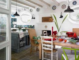 Dapur by Melian Randolph