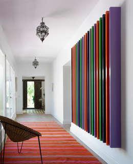 Koridor dan lorong by Melian Randolph