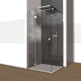 Concepts: moderne Badkamer door Aquaconcept