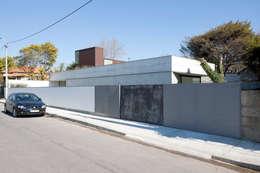 Figueiredo+Pena의  주택