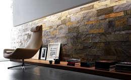 جدران تنفيذ Parmigiana