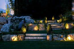Jardines de estilo topical por Visual Stimuli