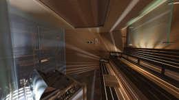 Sauna: Спа в . Автор – Artscale