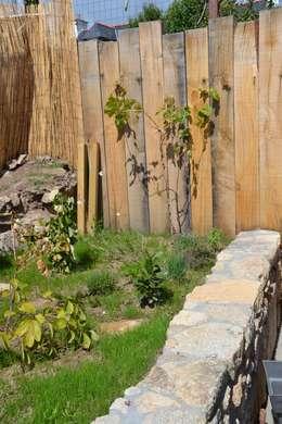LEMON: Jardin de style de style Minimaliste par Bertin Bichet