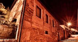 Maisons de style de style Rustique par Casa do Páteo