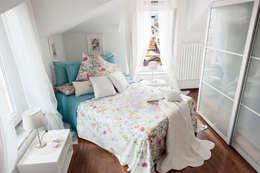 classic Bedroom by Loredana Vingelli Home Decor