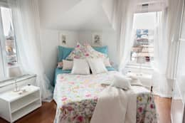 Спальни в . Автор – Loredana Vingelli Home Decor