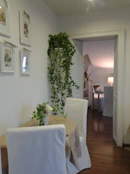 classic Living room by Loredana Vingelli Home Decor