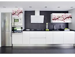 modern Kitchen by Utopia Interiorismo