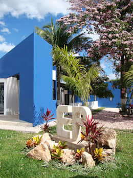 Schools by STUDIO 360