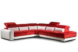 Italian Style : modern tarz Oturma Odası
