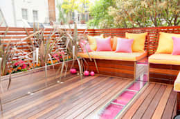 Patios & Decks by Rebecca James Studio