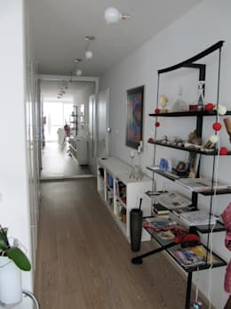 Corridor & hallway by health architecture*