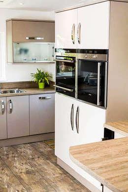 Cucine hi-tech: le ultime tendenze in fatto di elettrodomestici