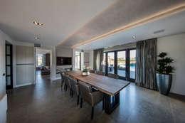 Столовые комнаты в . Автор – Medie Interieurarchitectuur