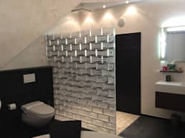 modern Bathroom by Rimini Baustoffe GmbH