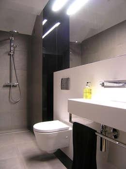 Ванные комнаты в . Автор – Archomega