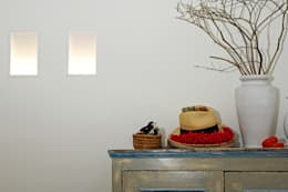 mediterranean Bedroom by Ossigeno Architettura