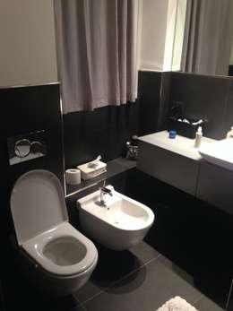 Ванные комнаты в . Автор – Piero Capponi